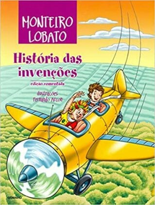 A história das invenções