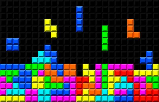jogo de tetris