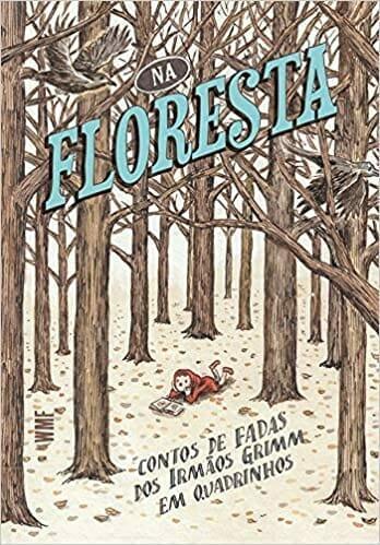 Na floresta