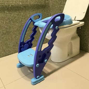 Redutor de assento para bebês
